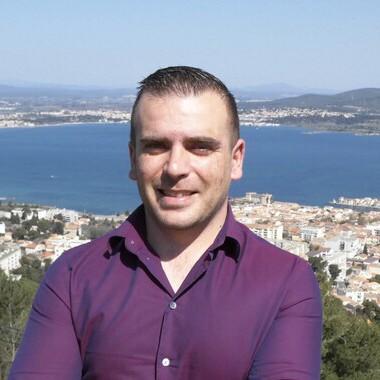 Eddie Joubert – Frontignan – 34110 – Conseiller SAFTI