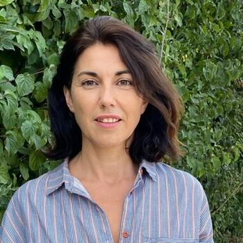 Estelle Chapelin – Eguilles – 13510 – Conseiller SAFTI