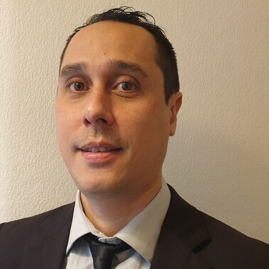 Sylvain Bouvet – Colombes – 92700 – Conseiller SAFTI