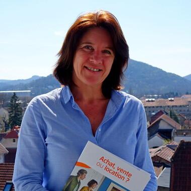 Caroline Trouttet – Besancon – 25000 – Conseiller SAFTI