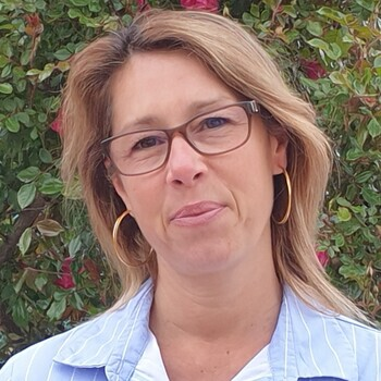 Laurence Wagner – Ste Maxime – 83120 – Conseiller SAFTI
