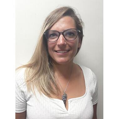 Julie Boeuf – Perros Guirec – 22700 – Conseiller SAFTI