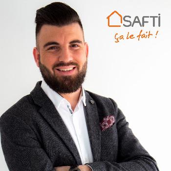 Sylvain Caba – L' Isle-Jourdain – 32600 – Conseiller SAFTI