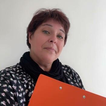 Sandra Fricaud – Saintes – 17100 – Conseiller SAFTI
