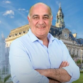 Philippe Ollivier – Civray-De-Touraine – 37150 – Conseiller SAFTI