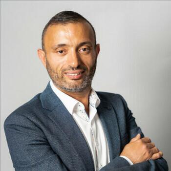 Abdel El Marzouki – Pellouailles Les Vignes – 49112 – Conseiller SAFTI