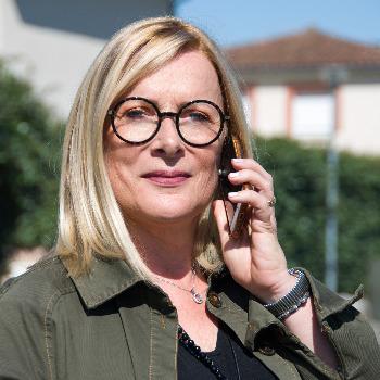 Hélène Lhuillier – Fontenilles – 31470 – Conseiller SAFTI