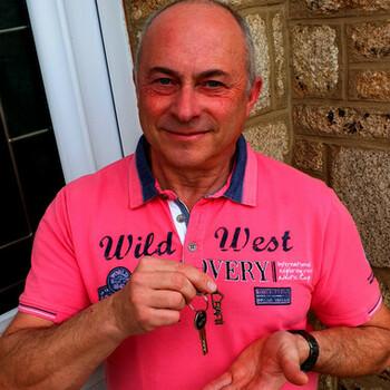 Jean-Philippe Rofessart – Moisdon-La-Riviere – 44520 – Conseiller SAFTI