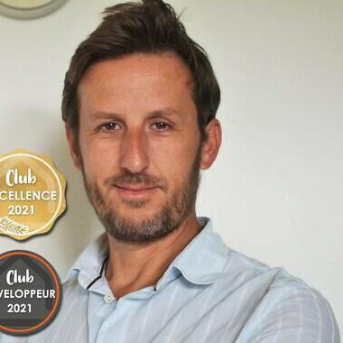 William Soubaigné – Pau – 64000 – Conseiller SAFTI