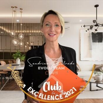 Sandrine Estrade – Montbrison – 42600 – Conseiller SAFTI