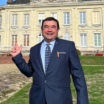 Jean-Christophe Lemoine – Craon – 53400 – Conseiller SAFTI