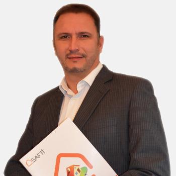 Sylvain Denis – Le Havre – 76600 – Conseiller SAFTI