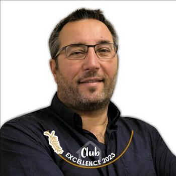 Damien Robert – Marnay – 70150 – Conseiller SAFTI