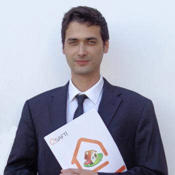 Pierre Bouvinet – Dax – 40100 – Conseiller SAFTI