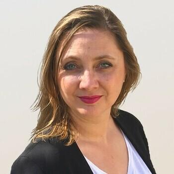 Alexandra Quinternet – Montpellier – 34000 – Conseiller SAFTI
