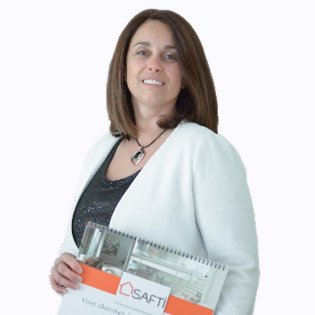 Sandrine Dumont – Tournefeuille – 31170 – Conseiller SAFTI