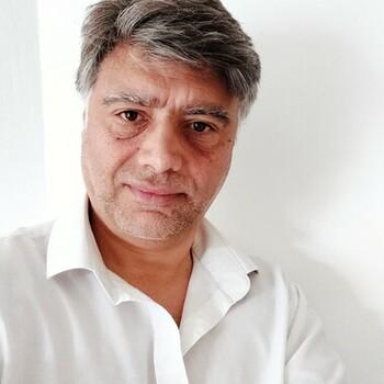 Lionel Israel – Grasse – 06130 – Conseiller SAFTI