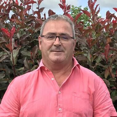 Pascal Baudouin – Le Pin – 79140 – Conseiller SAFTI