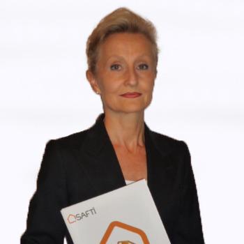 Isabelle Vivier – Mery-Corbon – 14370 – Conseiller SAFTI