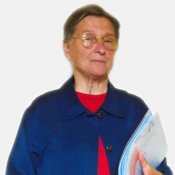 Bernadette Gabanon – Saint-Sulpice-Le-Dunois – 23800 – Conseiller SAFTI