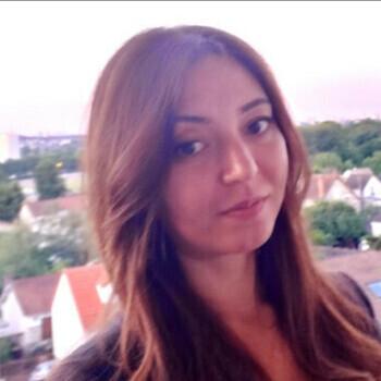 Sabrina Issad – Enghien-Les-Bains – 95880 – Conseiller SAFTI