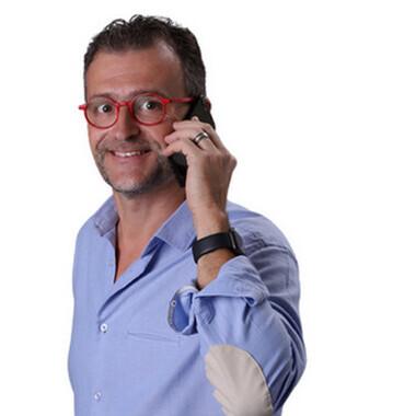 Jérôme Massarin – Castanet-Tolosan  – 31320 – Conseiller SAFTI