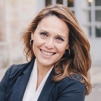 Pamela Avendano – Lesigny – 77150 – Conseiller SAFTI