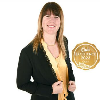 Patricia Boutin – Niort – 79000 – Conseiller SAFTI