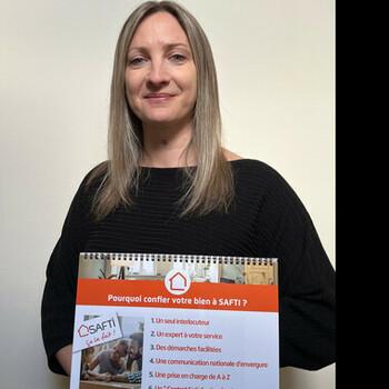 Marina Zuccolotto – Concoret – 56430 – Conseiller SAFTI