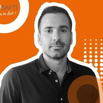 Yvan Clot – Grenoble – 38000 – Conseiller SAFTI