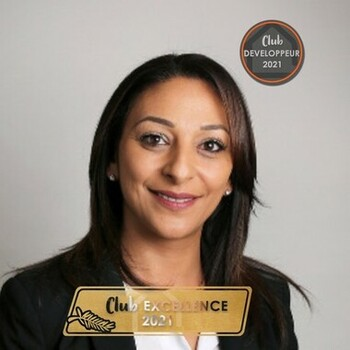 Nassima Simon – Brest – 29200 – Conseiller SAFTI