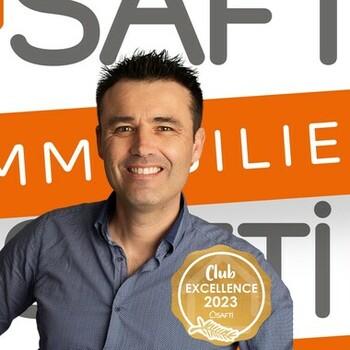 François Delhommeau – Mouilleron-Le-Captif – 85000 – Conseiller SAFTI