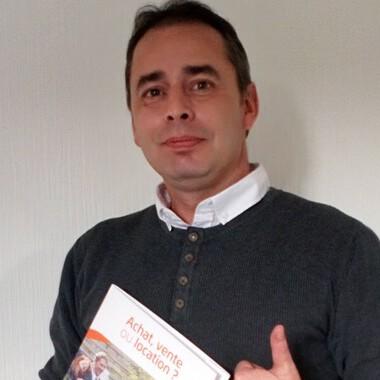 Mickaël Brabant – Belrupt-En-Verdunois – 55100 – Conseiller SAFTI