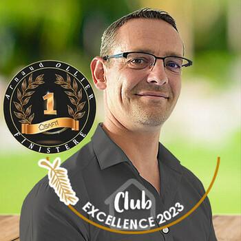 Arnaud Ollier – Bourg-Blanc – 29860 – Conseiller SAFTI