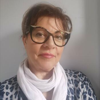 Martine Verna – Castres – 81100 – Conseiller SAFTI