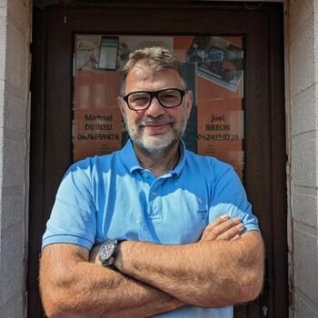 Joël Bréon – Rouen – 76000 – Conseiller SAFTI