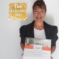 Sylvie Cornuaud – Saintes – 17100 – Conseiller SAFTI