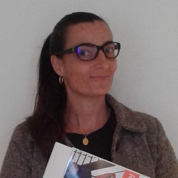 Clémentine Chavet – Briancon – 05100 – Conseiller SAFTI