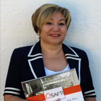Maria Da Luz – Saleilles – 66280 – Conseiller SAFTI