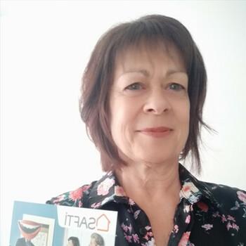 Sylvia Marino – Saint-Jean-D'Angely – 17400 – Conseiller SAFTI
