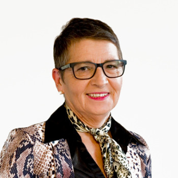 Yvette Garnier – Montfaucon-D'Argonne – 55270 – Conseiller SAFTI