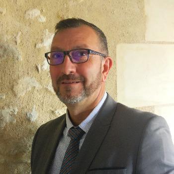David Robert – Azay-Le-Rideau – 37190 – Conseiller SAFTI