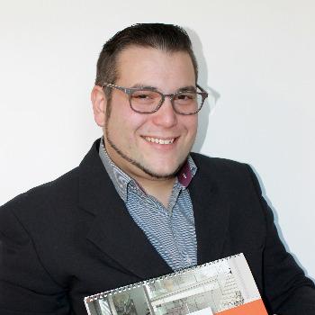 Julien Martin – Cany-Barville  – 76450 – Conseiller SAFTI