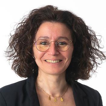 Rachel Geraci  – Le Croisic – 44490 – Conseiller SAFTI