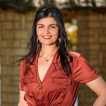 Farah Medjati – Nanterre – 92000 – Conseiller SAFTI
