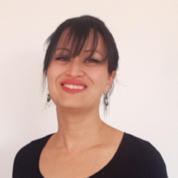 Hakima Chebboub – Auterive – 31190 – Conseiller SAFTI