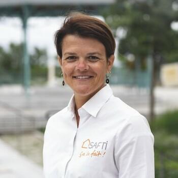 Audrey Costamagna – Montech – 82700 – Conseiller SAFTI