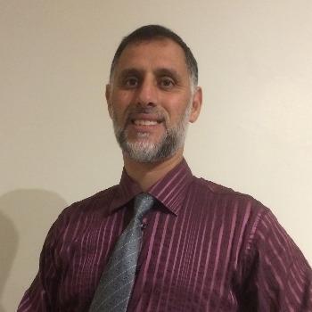 Ahmed Chaaib – Gisors – 27140 – Conseiller SAFTI