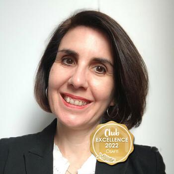 Patricia Rubio – Rueil-Malmaison – 92500 – Conseiller SAFTI
