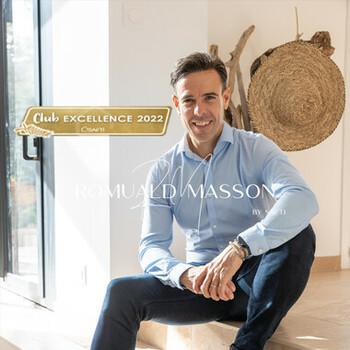 Romuald Masson – Belgentier – 83210 – Conseiller SAFTI